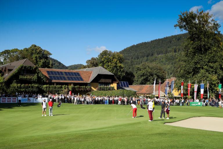 Golf - die Highlights 2021