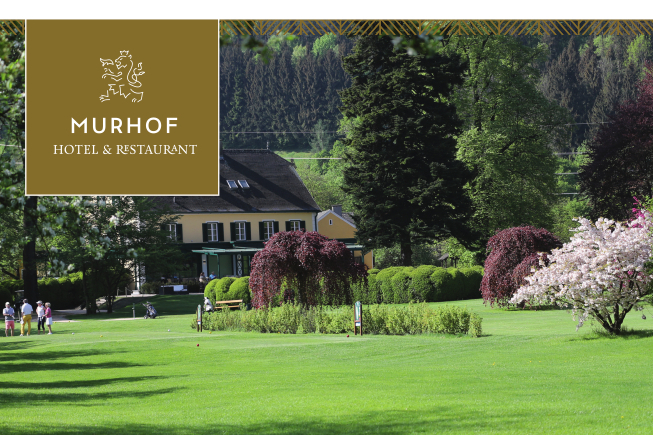 Merci Cherie – Golf und Musik am Murhof
